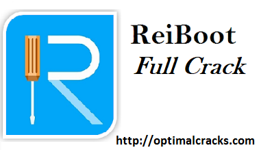Tenorshare ReiBoot Pro 7.3.5.19 Crack + Registration Code 2020 (Latest)