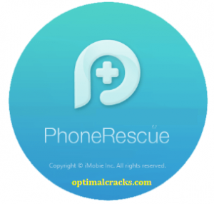 PhoneRescue 3.7.2 Crack + Licence Key [Latest] Free Download