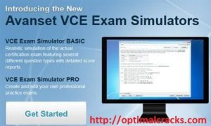 VCE Exam SimulatorPro Torrent