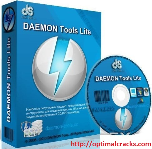DAEMON Tools Lite Keygen