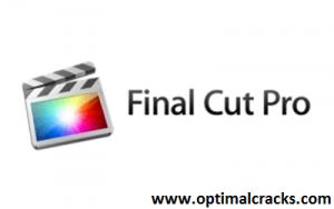 Final Cut Pro Mac
