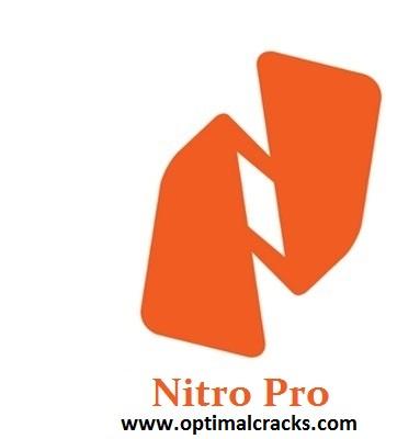 Nitro Pro Mac