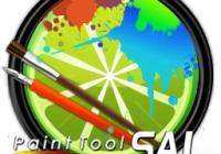 Paint Tool SAI Torrent