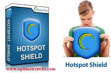 Hotspot Shield VPN Elite 9.6.4 Crack + Keygen (Full Version) Free Download
