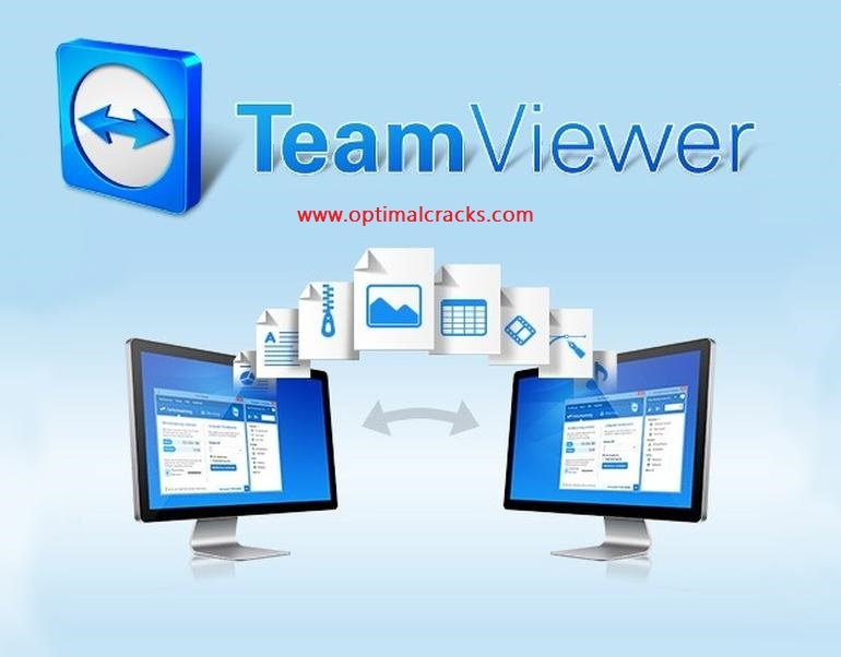 TeamViewer 15.3.2682.0 Crack With Torrent Free Download {2020}