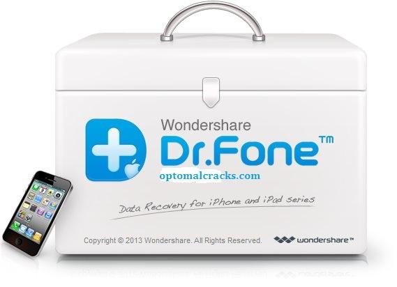 WonderShare-Dr.-Fone Torrent