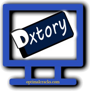 Dxtory Crack + Torrent Free Download
