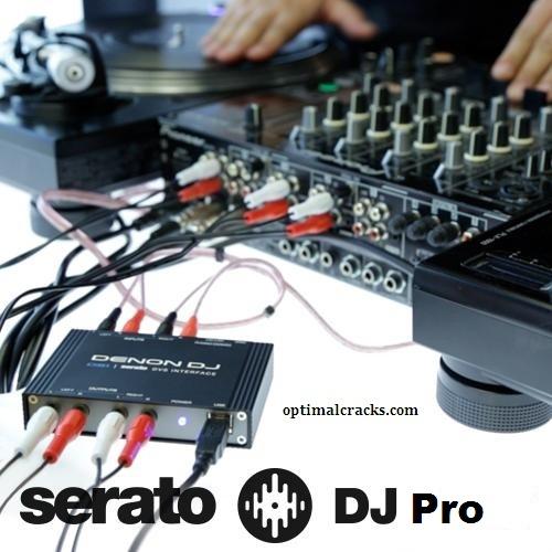 Serato DJ Crack Free Download