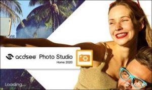 ACDSee Photo Studio Ultimate 2021 Crack + Keygen Free Download