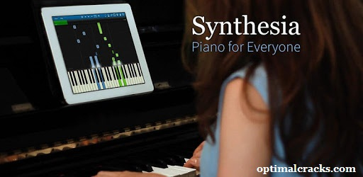 Synthesia Crack + Serial Key Free Download