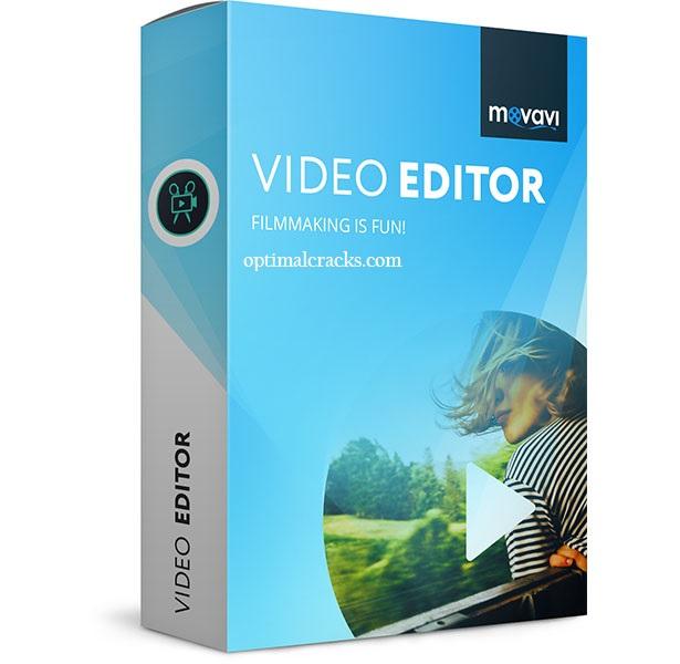 Movavi Video Editor 20.3.0 Crack + Activation Key 2020 Free Download