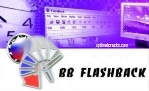 BB Flashback Pro Crack Free Download