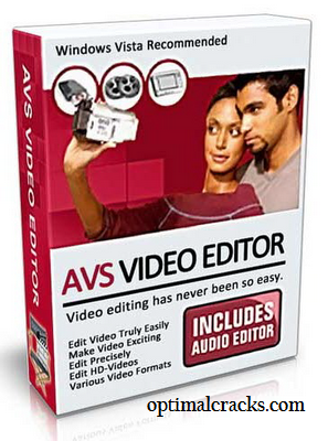 AVS Video Editor 9.2.2.350 Crack + Activation Key Free Download