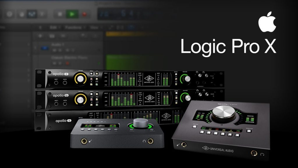 Logic Pro X 10.4.8 Crack + Torrent 2020 [Mac] Free Download!