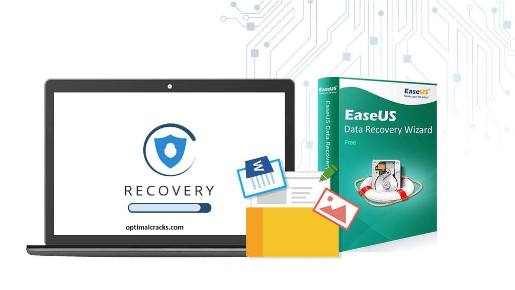 EASEUS Data Recovery Wizard 14.2 Crack + Key Free Download