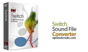 switch sound file converter crack Free Download