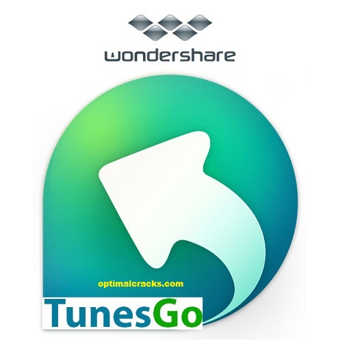 Wondershare TunesGo 9.8.3 Crack + Licence Key [Latest] Free Download