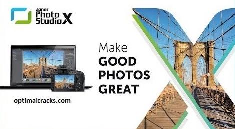Zoner Photo Studio X 19.2003.2.239 Crack + Activation Code [Download]