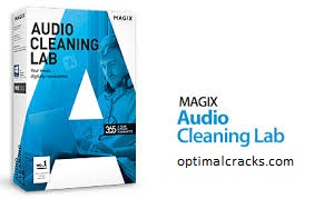 Magix Audio Cleaning Lab 24.0.0.8 Crack + Licence Key 2020 (Latest)