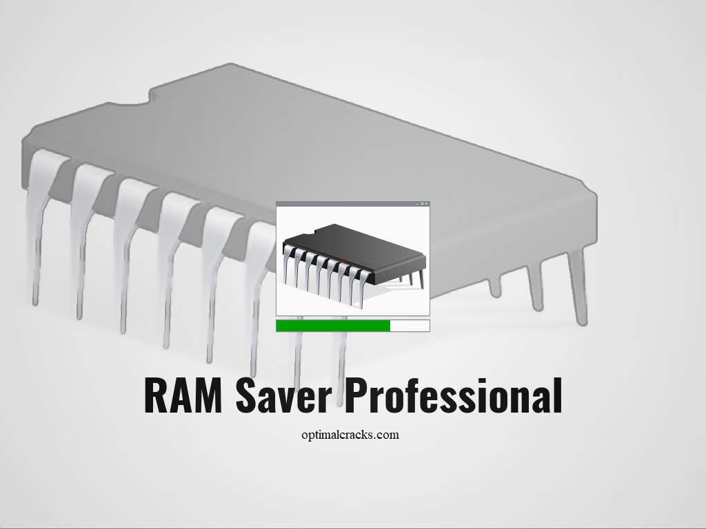 RAM Saver Professional Pro 21.0 Crack Free Download