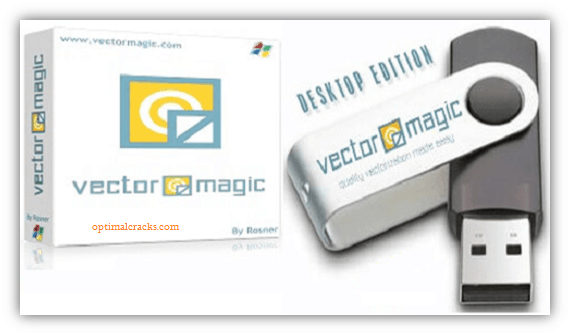 Vector Magic Crack + Keygen 2021 Free Download