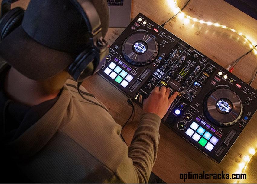 Rekordbox DJ 6.0.0 Crack + Licence Key (Latest) Free Download