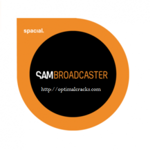 SAM Broadcaster Pro 2020.2 Crack + Serial Key (2020) Free Download