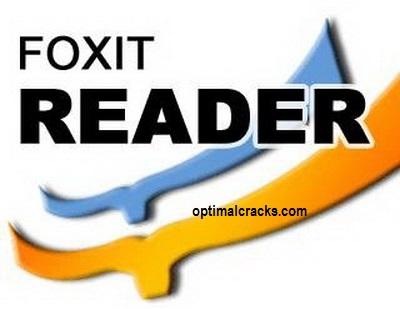 Foxit Reader Crack + Activation Key [Latest] Free Download