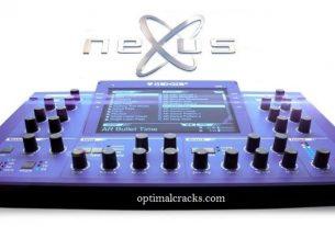 Nexus VST mac