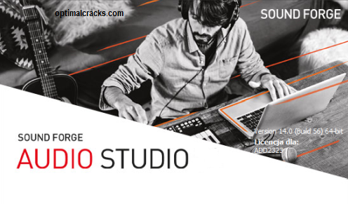 Sound Forge Pro Crack Free Download