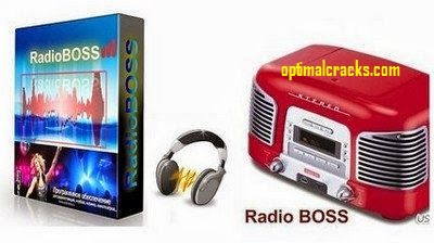 RadioBoss 5.9.4.0 Crack + Serial Key (Latest) Free Download