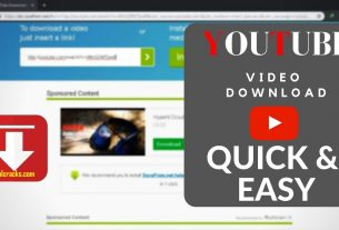 Robin YouTube Video Downloader Pro 5.22.7 Crack (Latest) Free Download