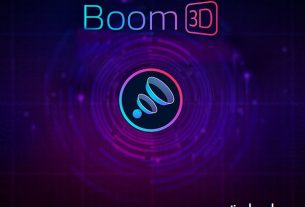 Boom 3D 1.3.5 Crack + Registration Code Free Download