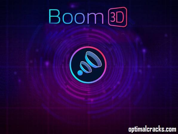 Boom 3D 1.3.5 Crack + Registration Code Free Download