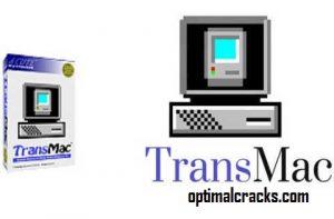 TransMac Crack