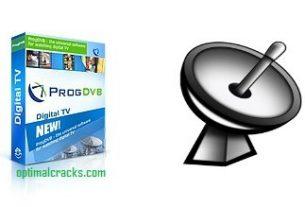 ProgDVB Crack + Torrent (Latest) Free Download