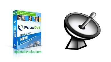 ProgDVB Crack + Torrent (Latest) Free Download