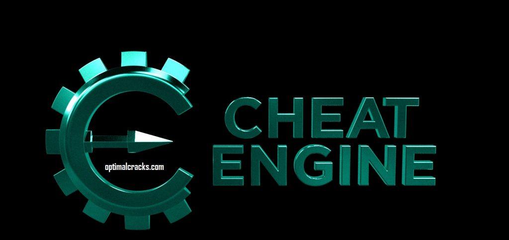 Cheat Engine Crack + License Key (Portable) Free Download!