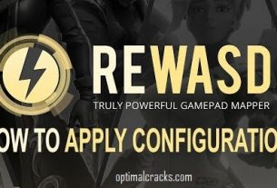 reWASD 5.4.0.2345 Crack + Torrent (Licence Key) Free Download