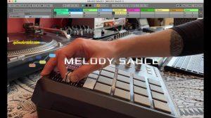 Melody Sauce Crack + Torrent (Mac + Win) Free Download