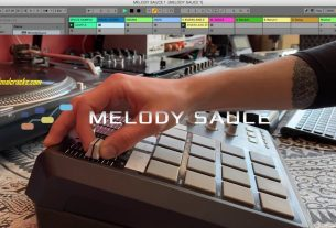 Melody Sauce Crack + Torrent (Mac + Win) Free Download