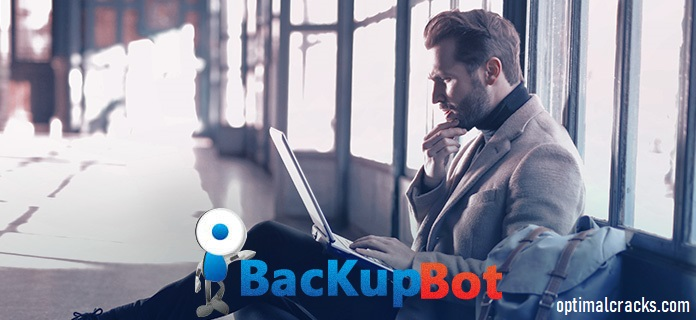 iBackupBot 5.6.0 Crack + Registration Code (Latest) Free Download