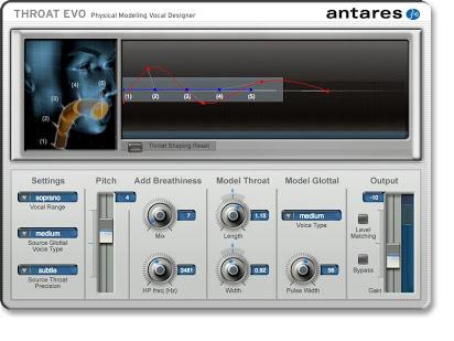 Antares AVOX VST Crack + Torrent 2021 (Mac) Free Download