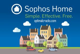 Sophos Home 3.1.1 Crack + Keygen 2020 (Mac) Free Download