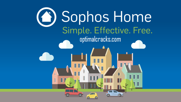 Sophos Home 3.1.1 Crack + Keygen 2020 (Mac) Free Download