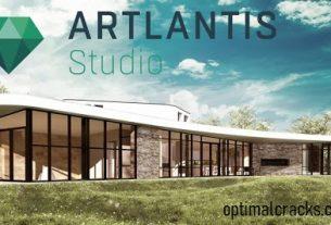 Artlantis Studio 7.0.2.3 Crack + Torrent 2021 For (Mac)
