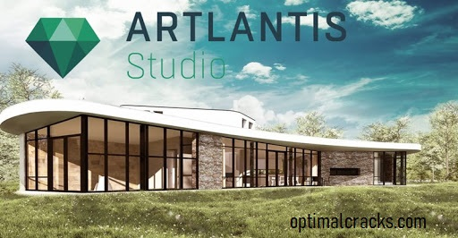 Artlantis Studio 7.0.2.3 Crack + Torrent 2021 For (Mac)