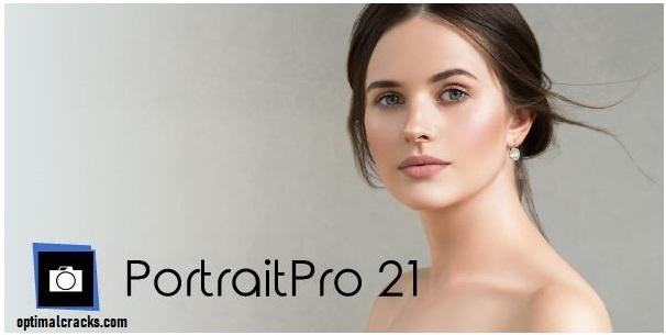 Portrait Pro 21.0.3 Crack + Torrent (2021 Full Version) Free Download