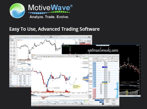 MotiveWave 6.3.4 Crack + Torrent (2021) Free Download