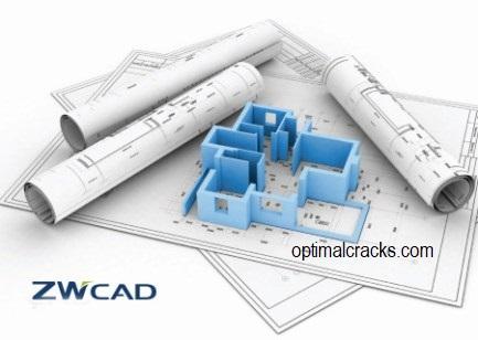 ZWCAD Crack + Torrent Free Download